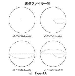 円 Type-AA